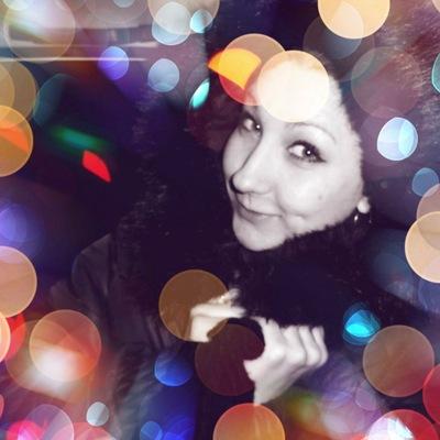 Виктория Авилова, 28 февраля 1995, Ростов-на-Дону, id150352083