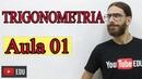 Trigonometria Triângulo Retângulo Minicurso Aula 01 Professor Rafa Jesus