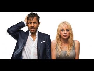 🎬За бортом 🎬(2018)🎬 HD | 720p