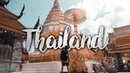 Thailand Land of incredible stories