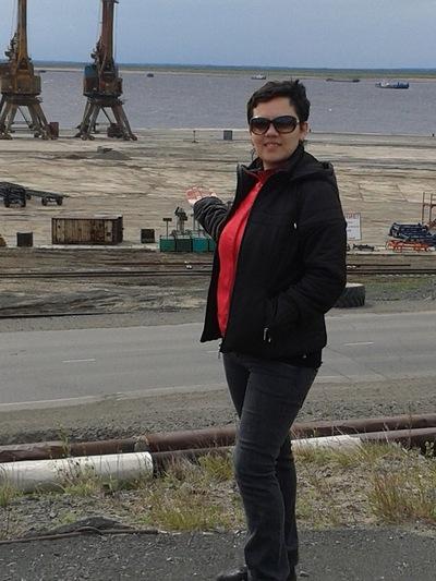 Мария Байгундина, 29 марта 1982, Норильск, id20842014