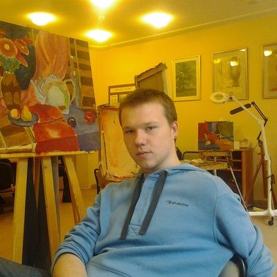 Александр Зорин, 17 мая , Москва, id186614316