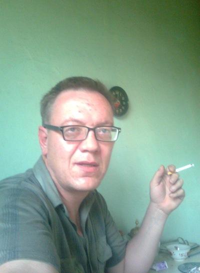 Олег Хабаров, 16 июля 1975, Новосибирск, id206362806