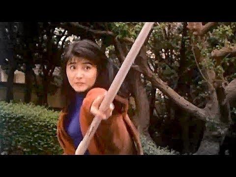 कुंग फू Dương Lệ Thanh Võ Công Quá Đỉnh 功夫 Cynthia Khan Best Fights FORBİDDEN ARSENAL HD