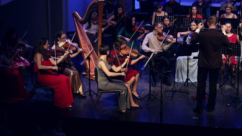 Оркестр 1703 Петр Чайковский - Шоколад из балета Щелкунчик, Op. 71