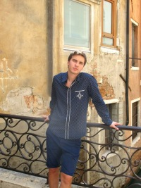 Александр Фомин, 11 ноября 1991, Торжок, id179373449