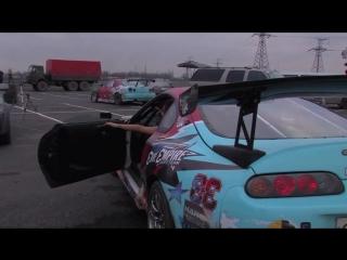 Toyota Supra откроет вам все сиськи Азиатки Минет Массаж Большие попки WowGirls
