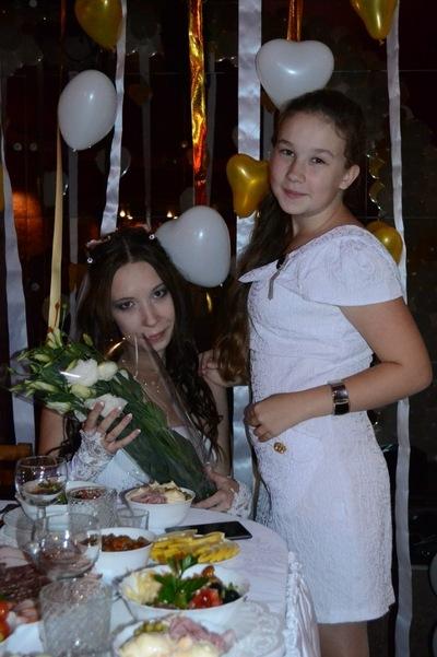 Мария Сурова, 25 апреля 1998, Волгоград, id136486215