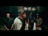 Method Man - Straight Gutta (feat. Redman, Hanz On, Streetlife) Official Music