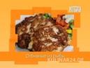 Отбивные из рыбы Kulinar24TV