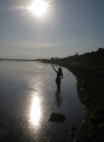 Дания Самсонова, 18 октября , Томск, id48163770