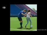 #ball #futball #fussball #мяч #футбол #фристайл #