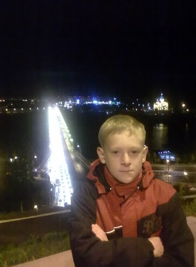 Иван Брысов, 23 декабря 1999, Нижний Новгород, id204193513