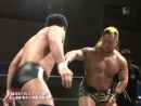 AJPW 03/11/2012 40th Anniversary Hold Out Tour