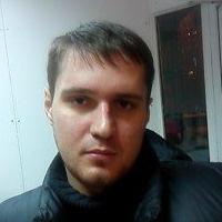 Андрей Гавриленко, 11 апреля , Москва, id73001338