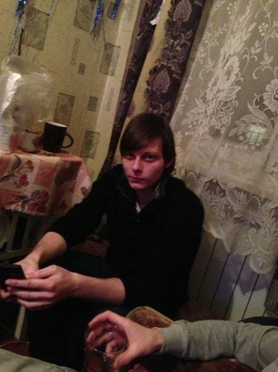 Егор Аленин, 3 ноября 1990, id195522285