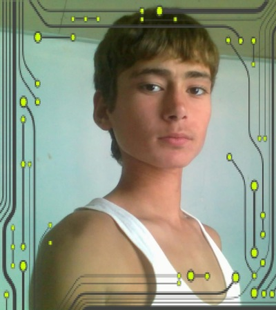 Beka Aliev, 28 января 1998, Мариуполь, id227091450