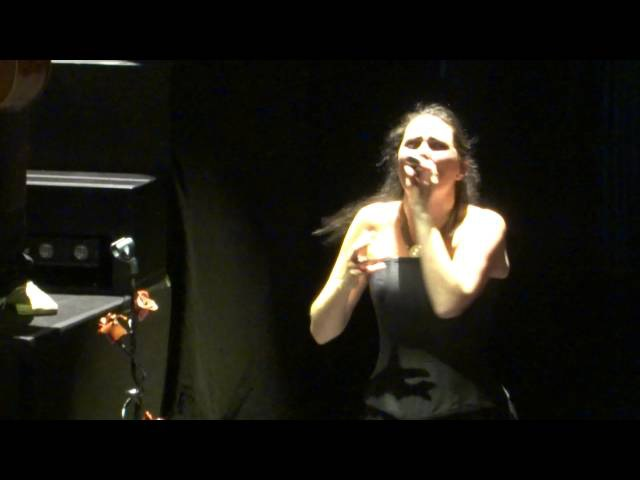 Within Temptation - Stairway to the Skies Live HD @ Musis Sacrum Arnhem 07.03.2015