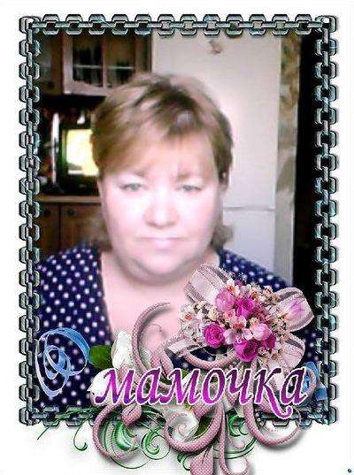 Светлана Таранова, 11 октября 1969, Нефтеюганск, id186611389