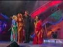 Песня года 2003. Отборочный тур (ОНТПервый, 2003) ВИА Гра и Валерий Меладзе - Океан и три реки