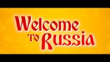 Дискотека Авария &amp Chinkong - Welcome To Russia Футбольный гимн России