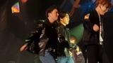 Концерт НОМЕ в Бангкоке Фанкам 09.02.19