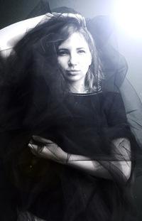 Аленка Лазарева