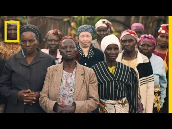 In a Dangerous Slum, Shes Empowering Grandmothers to Fight Back | Short Film Showcase
