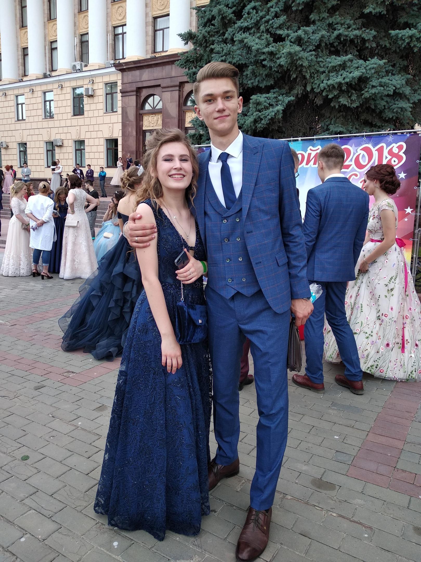 Выпускной-2018. Фоторепортаж: дуэты — Изображение 7