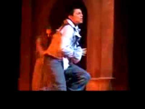 Nuno Resende J'ai peur de Roméo et Juliette