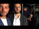 RTL 102.5 - IL VOLO tra lItalia, i WMA18 e gli impegni...