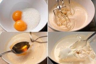 мороженое с маскарпоне