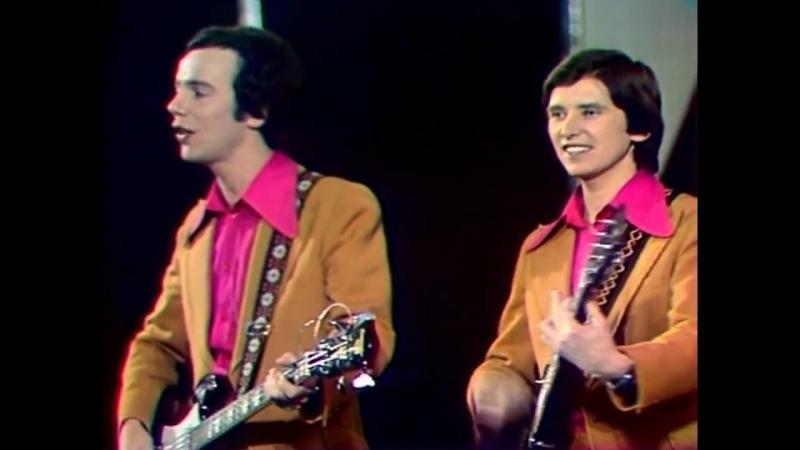 Это говорим мы - ВИА Пламя (Песня 78) 1978 год (Г. Мовсесян – Л. Ошанин)
