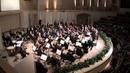 Glazunov Symphony No4 RNO José Serebrier, one camera's HD video