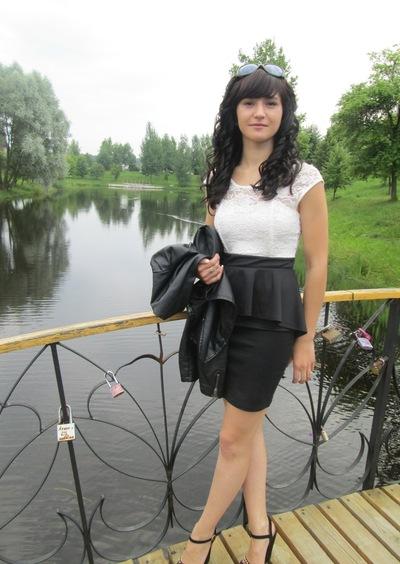 Виктория Левкович, 30 октября , Полоцк, id86310418