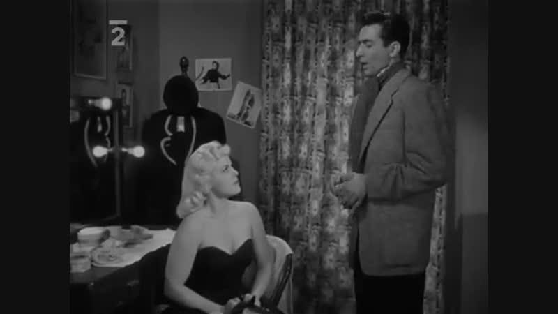 Strange Fascination (Haas, 1952)