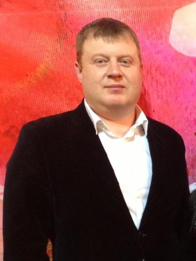 Олег Трушкин, 29 июня 1975, Краснодар, id223953563