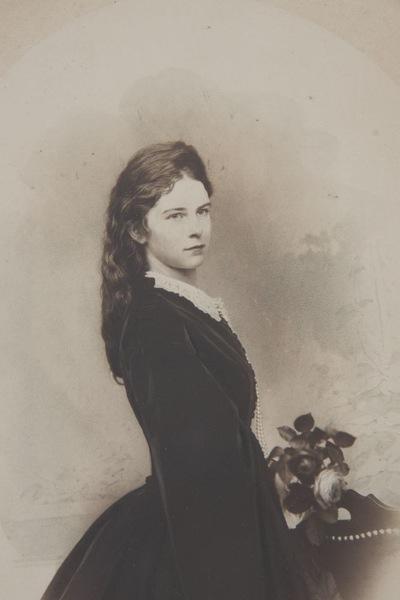 Елизавета Баварская, 24 декабря , Донецк, id19502321