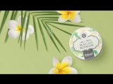 Презентация - Баттеры или твердые масла от ТМ Мануфактура Дом Природы