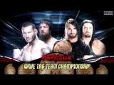WF WWE Payback 2013 Highlights HD