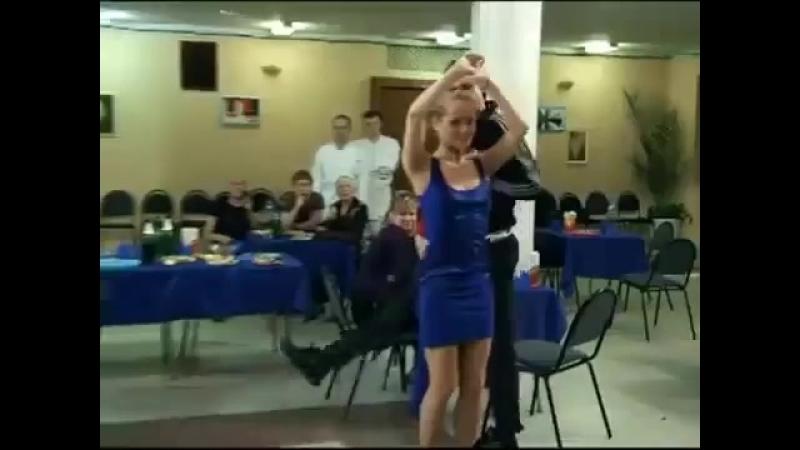 СЛАВА КПСС ПАЦАНСКИЙ ФЛЕКС Колян танцует Пасадобль