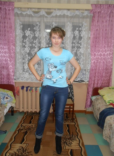 Баженова Ольга, 6 января , Глазов, id226878405
