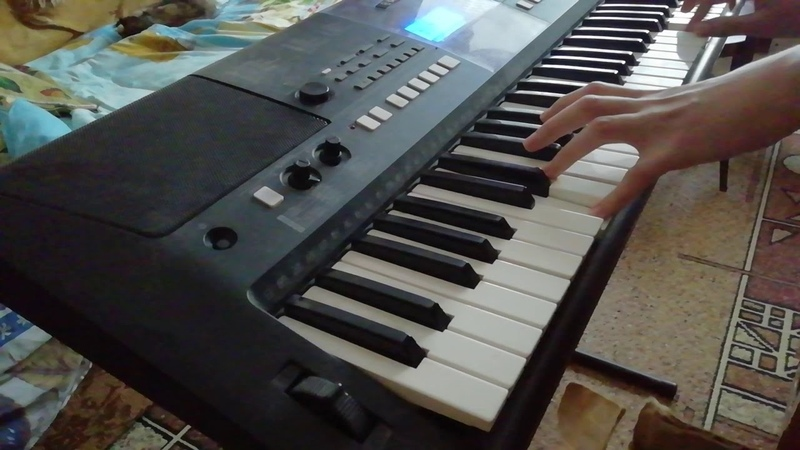 Бригада piano
