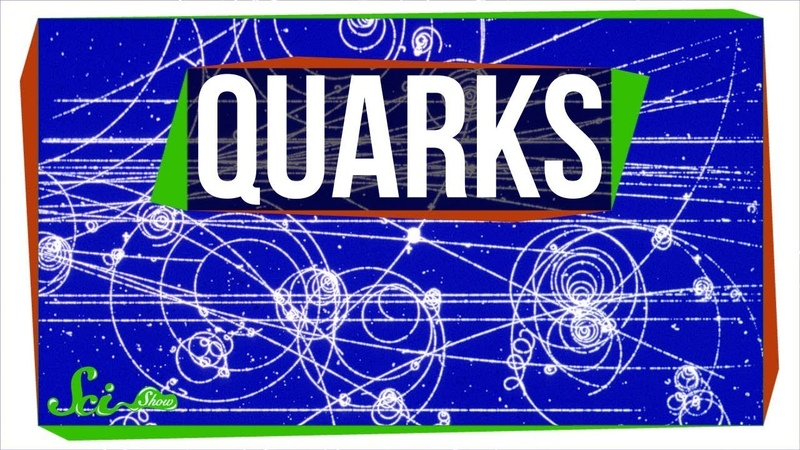 How Quarks Fixed the Mess That Was Particle Physics