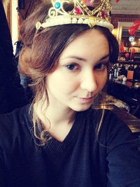 Даша Хасанова