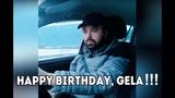 Gela Guralia - Hero (cover version Live)