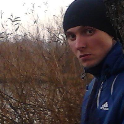 Дмитрий Синьчугов, 18 декабря , Калининград, id35950766