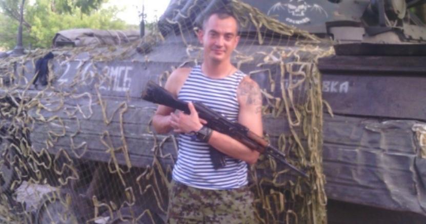 Ополченцу ДНР отказывают в убежище за то, что он воевал против Украины
