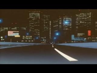悲しい ANDROID - APARTMENT¶ - 1 9 8 6 Tokyo--t e a r s 一[人 で 夜 の 叫 び]