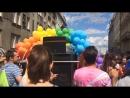 Prague Pride Party)